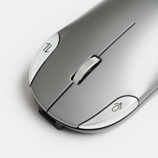 咪鼠S2智能語音無線鼠標