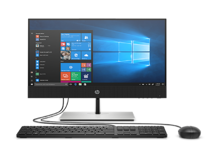 HP ProOne 600 G6 22 All-in-One PC-W202500005A(21.5)